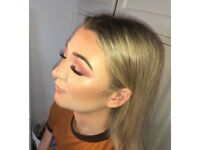 Mobile makeup artist and Spray tans Wolverhampton