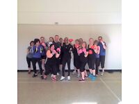 NHS Staff May fitness offers