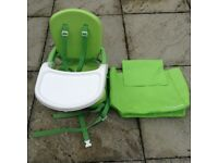 Mothercare Booster Dining Seat