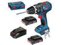 Bosch combi drill heavy duty