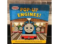 Thomas and friends board book