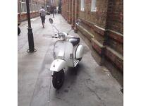 Vespa PX 125 cc 2012