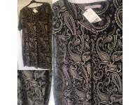 Bnwt dress size 18