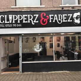 Barber required in Bradford BD3