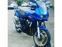 Yamaha fazer 600
