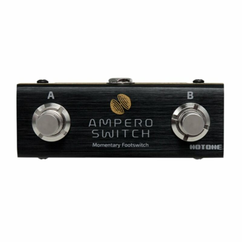 Hotone Ampero Switch for Ampero and Ampero One