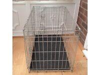 "Dog cage 36"" X 22"""