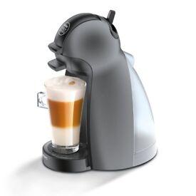 Dolce Gusto Piccolo - Coffee Machine (pod)