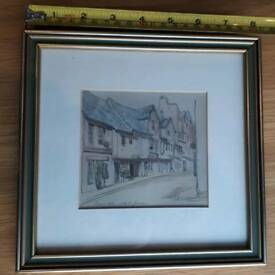 Picture Cowgate 1848