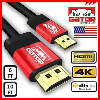 Mini HDMI to HDMI Cable Adapter Converter High Speed HD 1080p 120Hz Type A to C