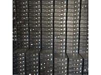 BOXING DAY JOBLOT 70 X Dell OptiPlex PC Desktop - Customised 4GB RAM 80G HDD 2+GHz dvdrw