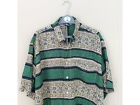 Crazy 90s Wavy Vintage Shirts - Retro Shirts for sale at good prices