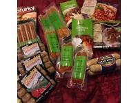 Vegan goodies