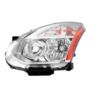 New 2009 2010 Nissan Rogue Head Light