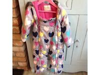 Marks and Spencer Girls Snowsuit 18-24 months