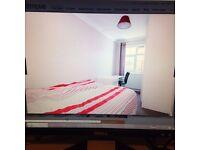 DOUBLE ROOMS AND EN-SUITE IN HAYES / UXBRIDGE