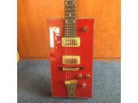 Gretsch Bo Diddley G6138 Signature Series Guitar
