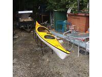 P&H Capella173 Sea Kayak