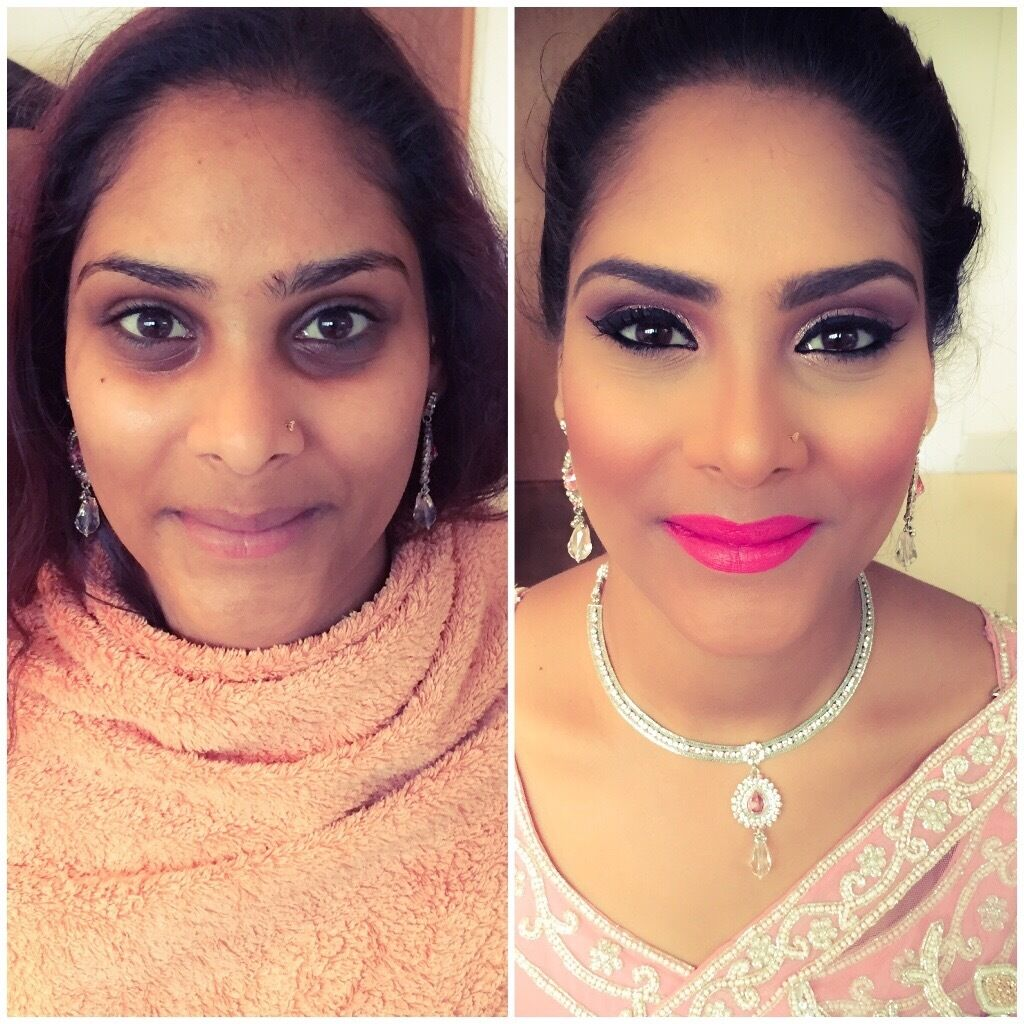 hair & makeup artist london-based   in uxbridge, london   gumtree