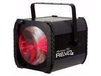 Revo 4 disco light