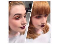 Mobile Makeup Artist Edinburgh