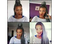 AFRO- CARIBBEAN / EUROPEAN HAIRDRESSER - WORK FROM HOME