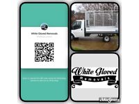 FULLY LICENSED RUBBISH & BUILDERS WASTE REMOVAL,JUNK-GARDEN-GARAGE-HOUSE CLEARANCE,MAN & VAN SERVICE