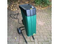 B & Q Garden Shredder