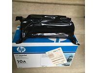 2 X Unopened Toner Cartridges for HP LaserJet 2300L-2300