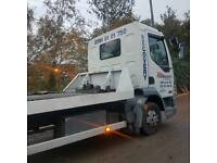 24 Hour Car and Vehicle Breakdown Recovery Services Birmingham Towing Services West Midlands