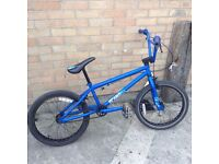 BMX, great condition.