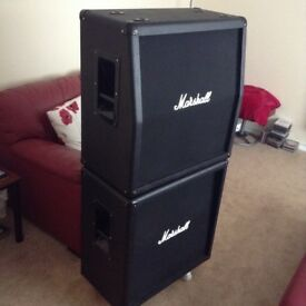 Marshall stack £200 , excellent , 07778055133