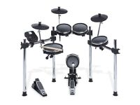 Alesis Surge Eight-Piece Electronic Drum Kit with XDrum Stool - SAVE £170