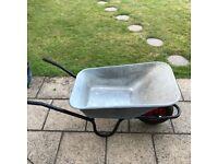 wheelbarrow 120 litre