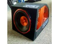 Edge 900w speaker and amp