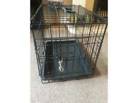 Dog cage/ carrier