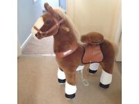Pony Cycle for sale, bought as Christmas present but no good for my son so as new condition