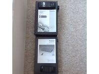 Technics AV Stereo receiver and CD Player
