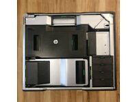 32GB HP Z820 2X SAMSUNG SSD