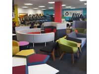 Office Furniture At Low Prices From £10
