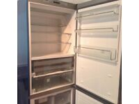 Miele Large fridge freezer in good condition and full working order, also has an ice cube maker.