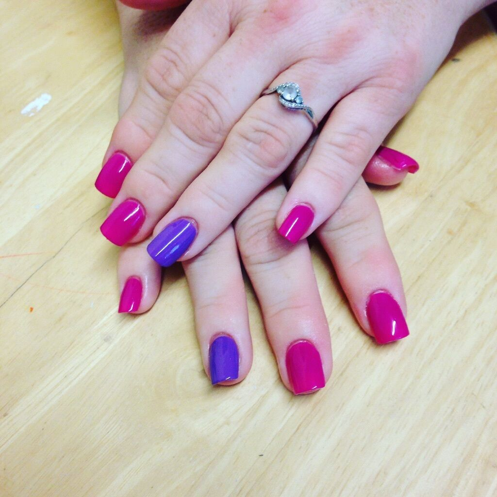 Mobile acrylic nails, gel nails, nail extensions   in ...