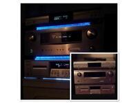 Amp surround kit