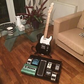 Guitar Effects Pedals (Strymon / Keeley / Bitquest etc) & Cables. Sold Separately. Open to trades.