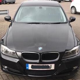 BMW 3 Series e90 - ultimate driving machine