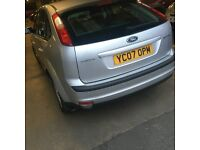 Ford Focus 2007 very cheap £1350ono low mileage