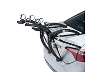 3-Bike Saris 'Bones' rack for rear of car