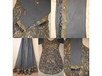 Party/wedding lengha dress for sale!
