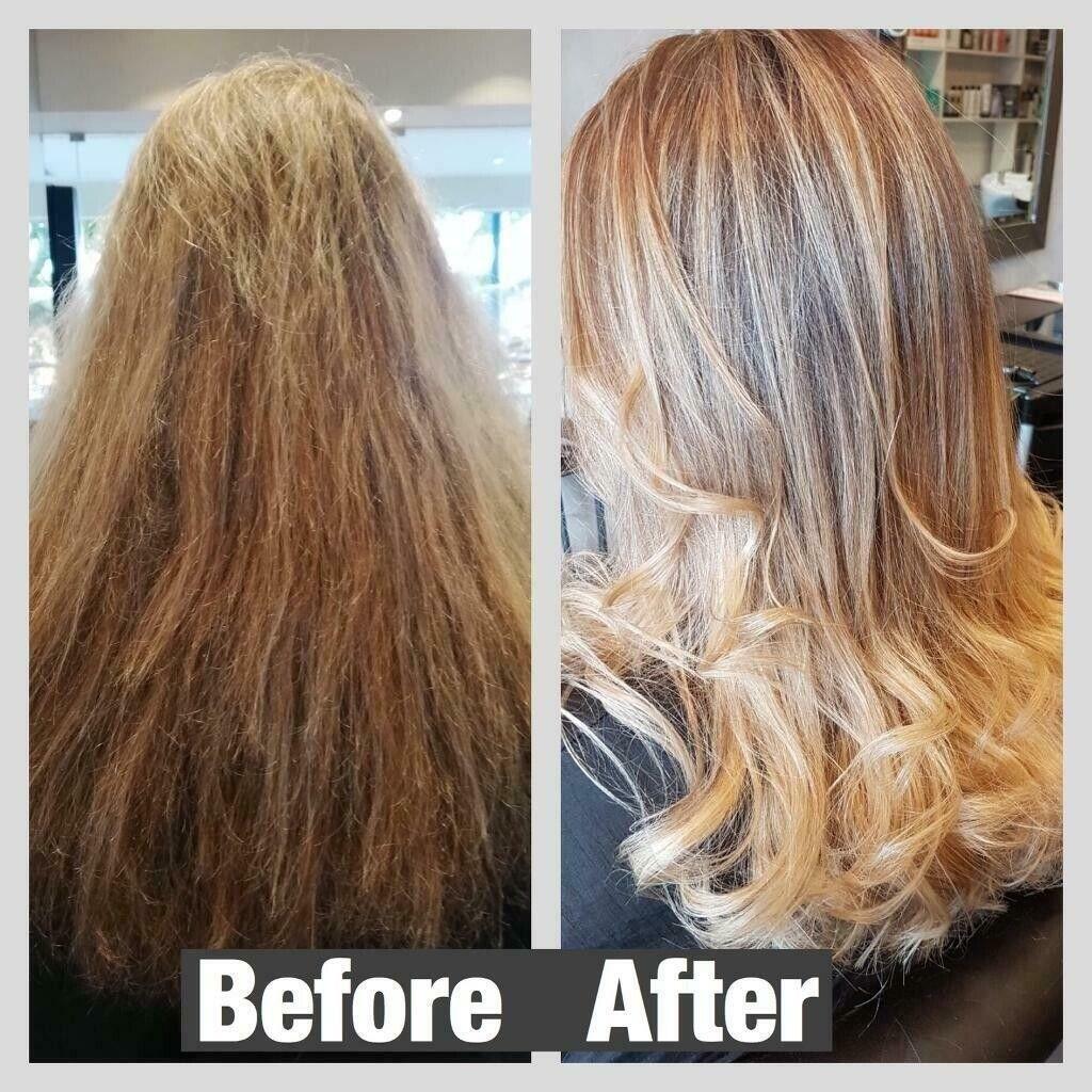 Brazilian Blowout Smoothing, Hair Straightening & Keratin