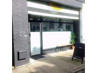 Hot Summer Deal: £ 150 for Unlimited Hotdesking Stoke Newington Hackney Coworking